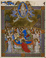 Dormition of the Virgin - Antiphoner (c.1400-1425) - BL Add MS 37955 A.jpg