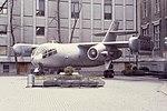 Dornier Do 31 Deutsches Museum Munich 1976.jpg