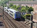 Douai - Accident de personne le 6 juin 2013 sur la ligne de Paris-Nord à Lille (62).JPG