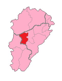 constituency of the French Fifth Republic