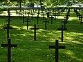 Dourges (Pas-de-Calais, Fr) cimetière allemand 04.JPG