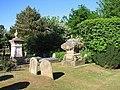 Downham Market cemetery - geograph.org.uk - 1876511.jpg
