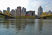 DowntownPittsburghFromNorthShore
