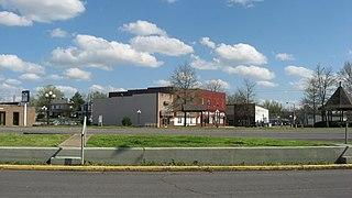 Fulton, Kentucky City in Kentucky, United States