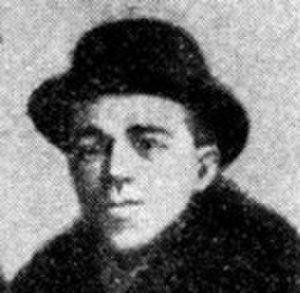 Pavel Shirokov - P. D. Shirokov