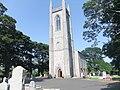 Drumcliffe and W.B. Yeat's grave - panoramio (3).jpg