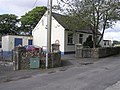 Drumlegagh Primary School - geograph.org.uk - 1459141.jpg