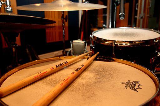 Drums @ SAE