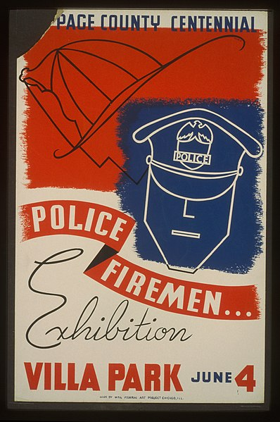 398px-Du)Page_County_centennial-Police,_firemen...exhibition_LCCN98509778.jpg (398×599)