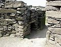 Dun Carloway 20090610 04 guard cell entrance.jpg