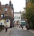 Duncan Street, Islington - geograph.org.uk - 1522184.jpg