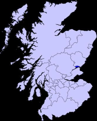 Politics of Dundee - Image: Dundee council