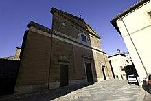 Colle di val d 39 elsa cathedral wikipedia for Gr2 arredamenti colle val d elsa
