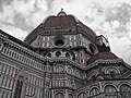 Duomo in Florence on a cloudy day - panoramio.jpg