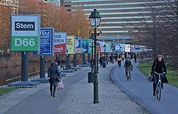 Dutch municipal elections 2018 The Hague.jpg