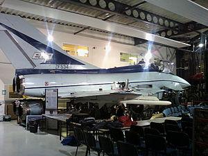 Loughborough University - British Aerospace EAP at the Department of Aeronautical and Automotive Engineering
