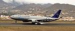 EC-LQP - Air Europa - Airbus A330-200 (37256253702).jpg