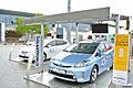 ECarTec Munich 2013 Toyota Test Drive (10475160466).jpg