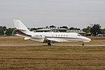 EGLF - Cessna 680A Citation Latitude - CS-LTB (43759351532).jpg