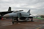 EGVA - McDonnell Douglas F-4F Phantom II - German Air Force - 37+81 (43096526375).jpg