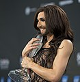 ESC2014 winner's press conference 01 (crop).jpg