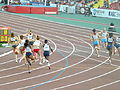 ETCH 2015 Cheboksary — Women 4x100 metres relay 2.JPG