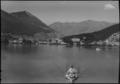 """ETH-BIB-Brunnen mit Dampfschiff """"Gallia"""" und """"Stadt Luzern""""-LBS H1-017176.tif"""