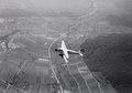 ETH-BIB-De Havilland D.H. 89A Dragon Rapide, HB-APE im Fluge-LBS H1-021267.tif