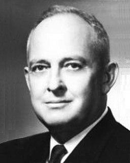 E. H. Hurst American politician