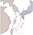 East China Sea natural gas field problem (China - Japan) NT.PNG