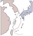 East China Sea natural gas field problem (China - Japan) NT.PNG