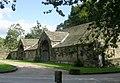 East Riddlesden Hall Barn - Bradford Road - geograph.org.uk - 977281.jpg