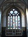 East Window, Llandaff Cathedral - geograph.org.uk - 976470.jpg