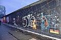 East side gallery, Berlin Wall (Ank Kumar, Infosys Limited ) 04.jpg