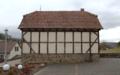 Ebersburg Schmalnau Half-timbered Building Catholic Church St Martin s.png