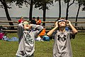 Eclipse at the River (36752772896).jpg