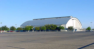 Ector County Coliseum
