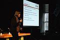 EduWiki Conference Belgrade 2014 - DM (056) - Aleksandra Petrović.jpg