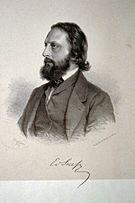 Eduard Suess -  Bild