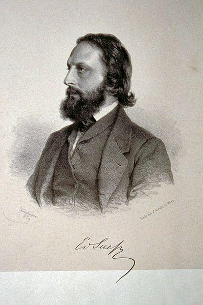 E. Suess
