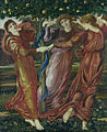 Edward Burne-Jones - Garden of the Hesperides (Hamburger Kunsthalle).jpg