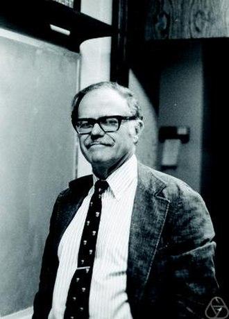 Edwin Hewitt - Edwin Hewitt