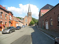 Eglise Saint-Michel de Graty (Silly, Wallonie).JPG