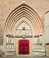 Eglise Saint-Nicolas de Toulouse - Portail.jpg