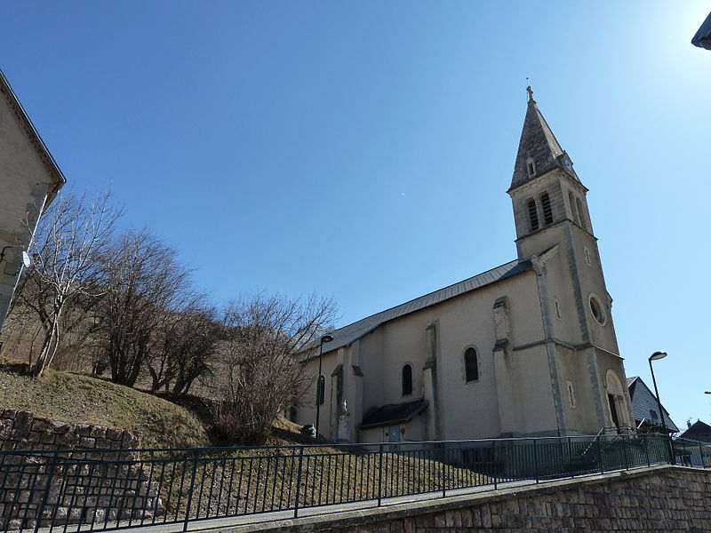 Église de Saint Étienne