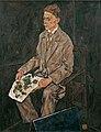 Egon Schiele - Bildnis Dr. Franz Martin Haberditzl - 9638 - Österreichische Galerie Belvedere.jpg