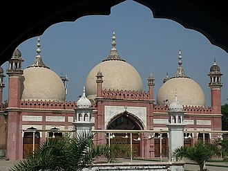 Gujrat, Pakistan - Image: Eid Gah Gujrat