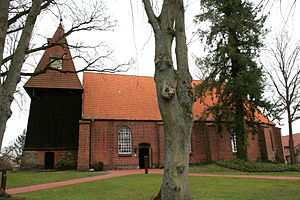 Eimke - Church in Eimke