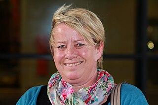 Eirin Kristin Sund Norwegian politician