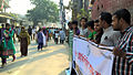 Ekushey Wiki gathering in Rajshahi 2016 04.jpg